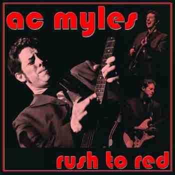 2015 Rush To Red