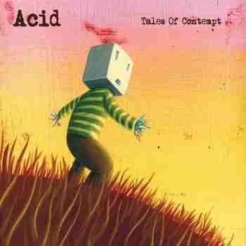 Acid - Tales Of Contempt (2015)
