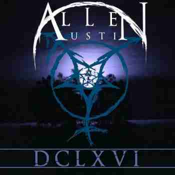 Allen Austin - DCLXVI (2015)