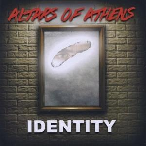 Altars Of Athens - Identity 2015