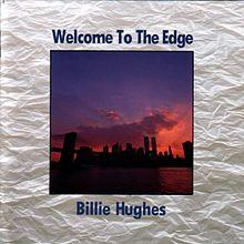 Billie Hughes - Welcome To The Edge1991jpg