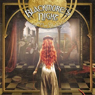 Blackmore's Night - All Our Yesterdays 2015