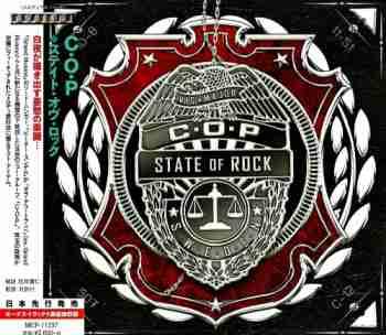 C.O.P (Grand Illusion) - State Of Rockjpg