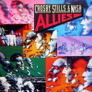 Crosby, Stills & Nash - Allies (Live) (1983)