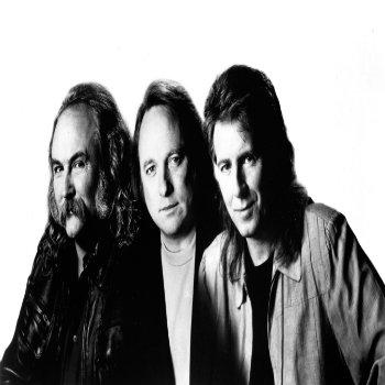 Crosby, Stills & Nash - Heartford,Connecticut (1996)