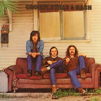 Crosby, Stills & Nash - Merriweather Post Pavilion (1990)
