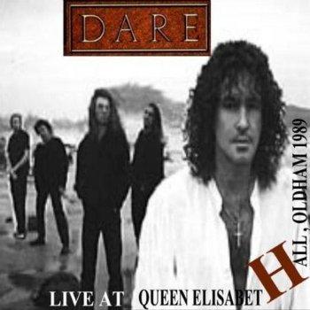 Dare - Live In Oldham (1989)