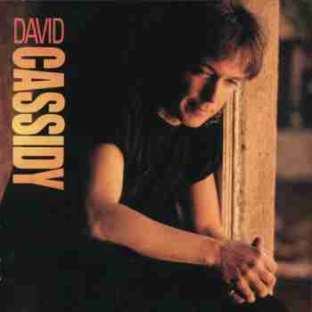 David Cassidy - front