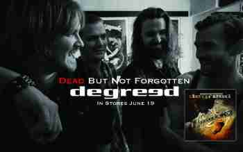 Degreed - Discography