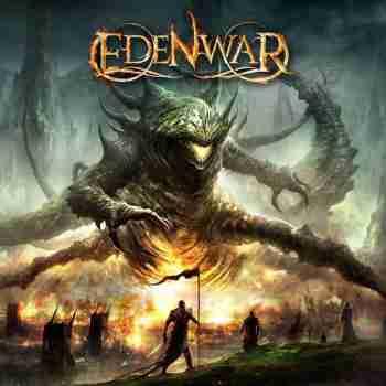 Edenwar - Edenwar (2015)
