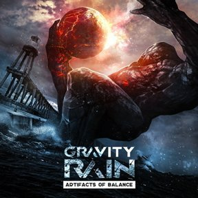 Gravity Rain - Artifacts of Balance