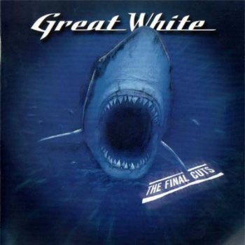 Great White - Final Cuts (2002)