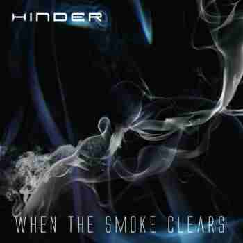 Hinder - When the Smoke Clears - 2015