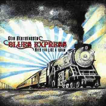 Hits You Like A Train