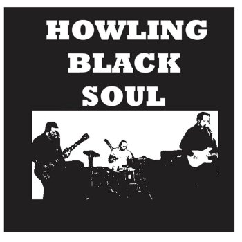 Howling Black Soul - Howling Black Soul (2014)