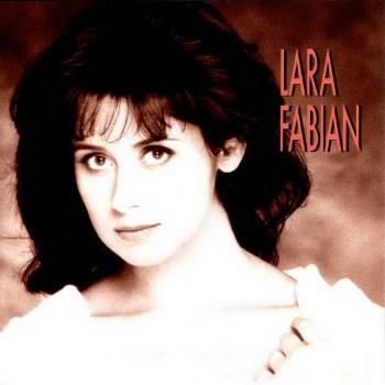 Lara Fabian - Lara Fabian (1991)