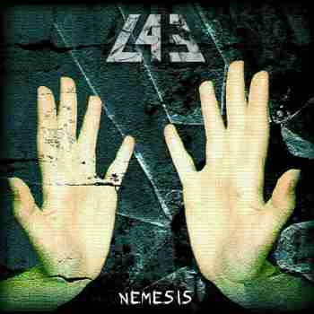 Left Forever - Nemesis