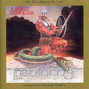 Leviticus - I Shall Conquer (1984)