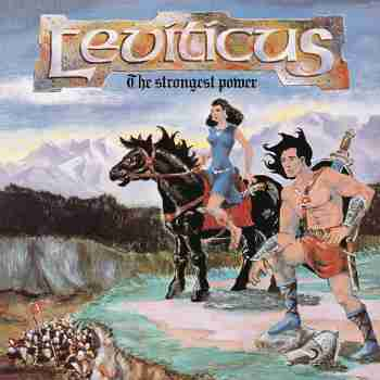 Leviticus - The Strongest Power (1985)