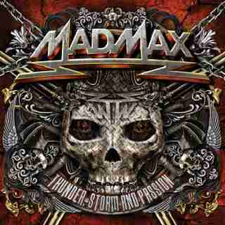 Mad Max - Thunder, Storm and Passion 2015