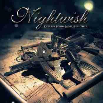 Nightwish - Endless Forms Most Beautiful
