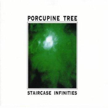 Porcupine Tree - Moonloop (CDS) (1994) & Staircase Infinities (EP) (1995)