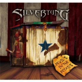 Silvertung - Devil's In The Detail 2015