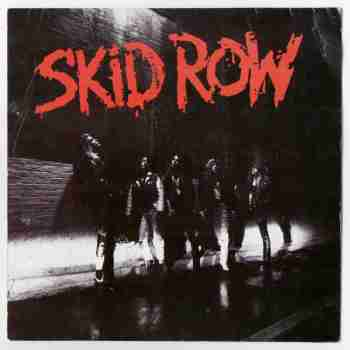 Skid Row - Discography