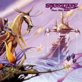 Starquake - Times That Matter 2015