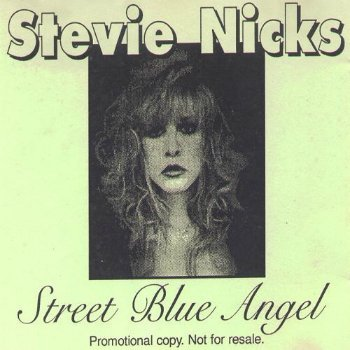Stevie Nicks - Street Blue Angel (Live) (1994)
