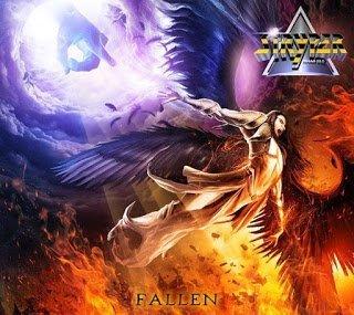 Stryper - Fallen 2015
