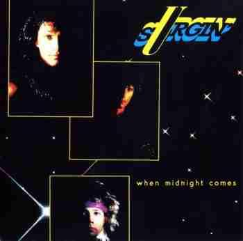 Surgin' - When Midnight Comes