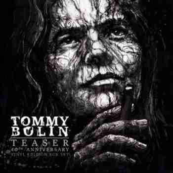 Tommy Bolin - Teaser - 40th Anniversary Vinyl