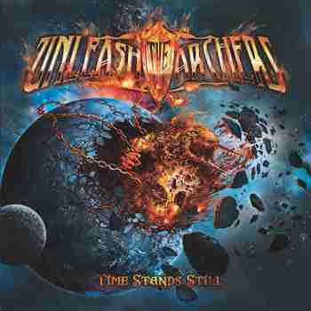 Unleash The Archers - Time Stands Still 2015