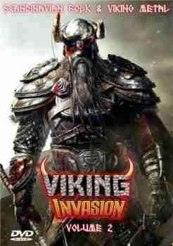 Various Artists - Viking Invasion Vol.2