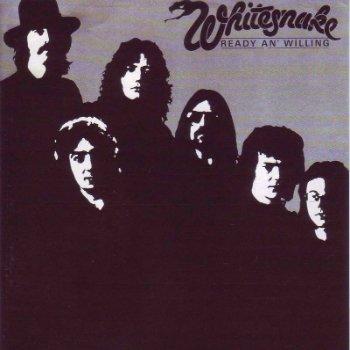 Whitesnake - Ready An' Willing (1980) (Remastered 2006)