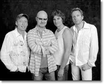 Wishbone Ash - дискография 1970-2014