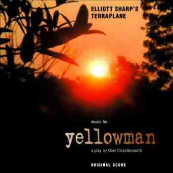 2015 Yellowman