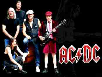 ACDC - Discography