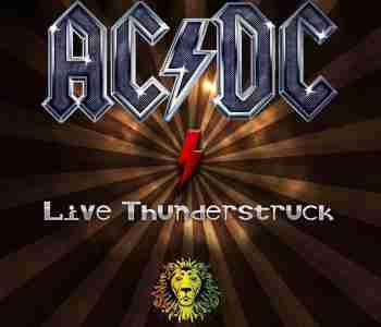 ACDC - Live Thunderstruck