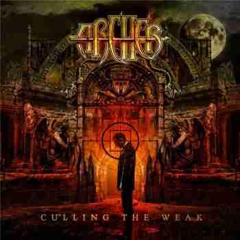 Archer - Culling the Weak (2015)