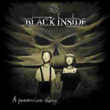 Black Inside - A Possession Story (2015)