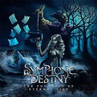Destiny - The Fountain of Eternal Life 2015