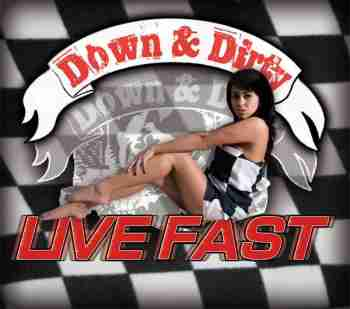 Down___Dirty_Front_Cover_-_CD