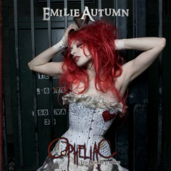 Emilie Autumn - Opheliac (The Deluxe Edition) (2009)