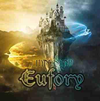Eufory - Flying Island Eufory 2015