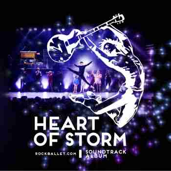 Heart Of Storm - Heart Of Storm 2015
