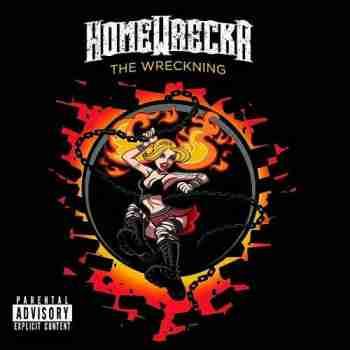 Homewreckr - The Wreckning 2015