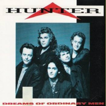 Hunter - Dreams Of Ordinary Men (1987)