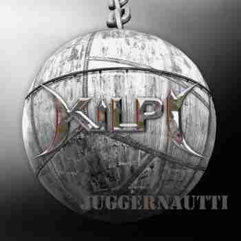 Kilpi - Juggernautti (2015)